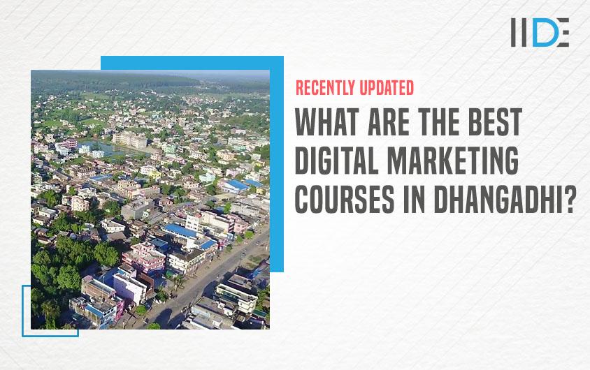 digital marketing courses in dhangadhi