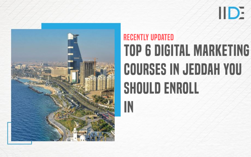 digital marketing courses in jeddah