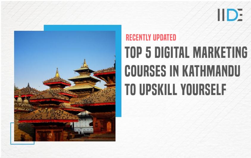 digital marketing courses in kathmandu