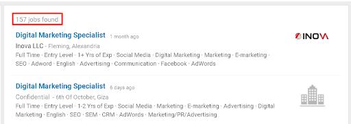 Digital Marketing Courses in Alexandria