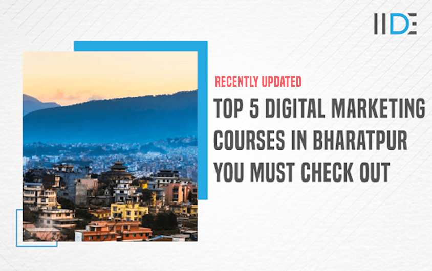 Digital Marketing Courses in Bharatpur
