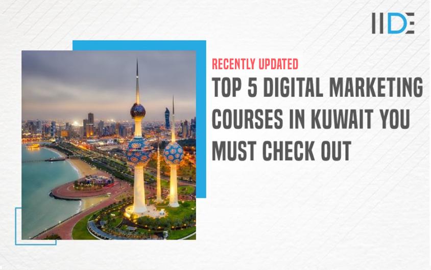digital marketing courses in kuwait