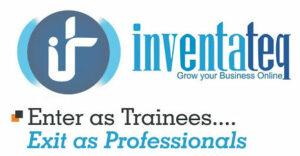 ppc Courses in kolkata - inventateq logo