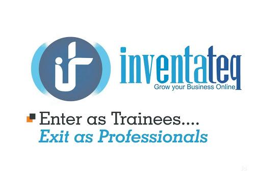 seo courses in Bangalore - inventateq logo