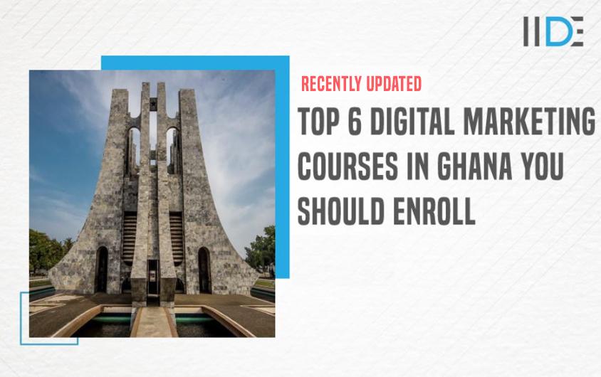 digital marketing courses in ghana