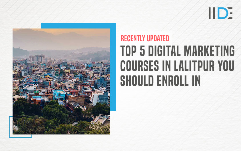 Digital Marketing Courses in Lalitpur