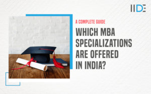 List of MBA Specializations