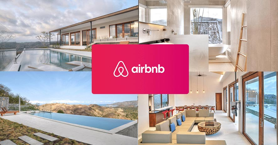 Marketing Strategy of Airbnb - A Case Study - Marketing Mix - Physical Evidence Strategy