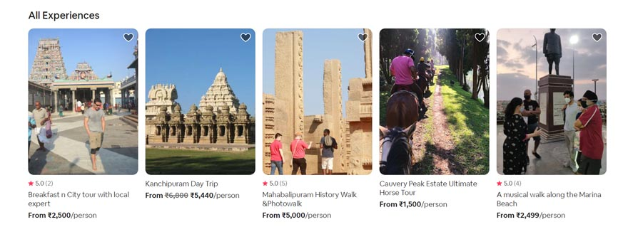 Marketing Strategy of Airbnb - A Case Study - Marketing Mix - Place Strategy