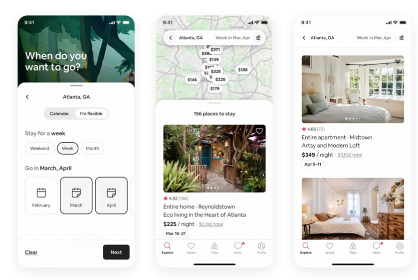 Marketing Strategy of Airbnb - A Case Study - Marketing Mix - Product Strategy