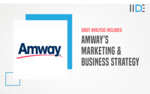 Marketing Strategy of Amway - A Case Study