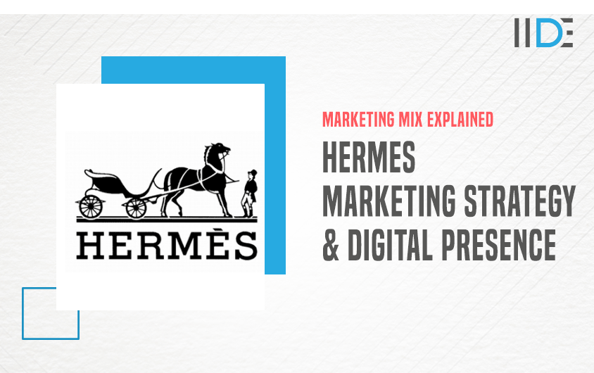 Marketing Strategy of Hermes - A Case Study