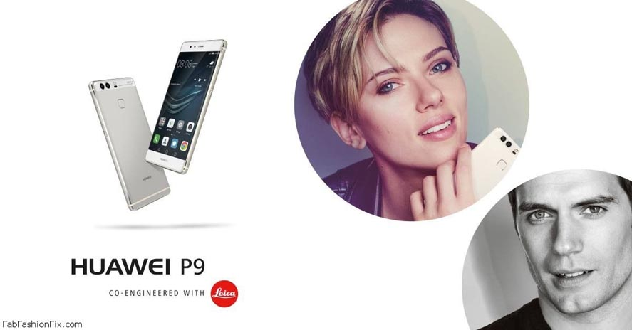 Marketing Strategy of Huawei - A Case Study - Marketing Campaign - Huawei P9