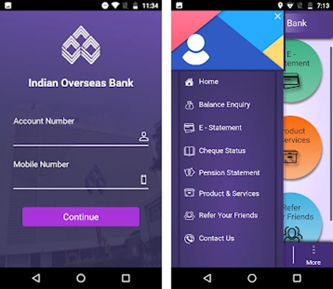 Marketing Strategy of Indian Overseas Bank - A Case Study - Digital Marketing Strategy - IOB Nanban App