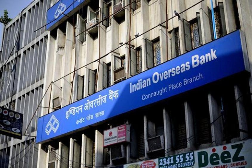Marketing Strategy of Indian Overseas Bank - A Case Study - Marketing Mix - Place & Distribution Strategy