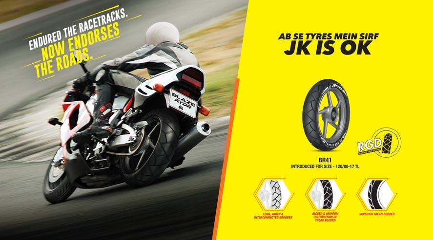Marketing Strategy of JK Tyre - A Case Study - Marketing Campaign - Its Not Ok