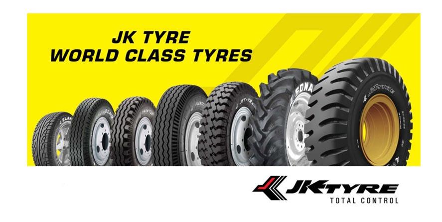 Marketing Strategy of JK Tyre - A Case Study - Marketing Mix -Product Strategy of JK Tyre