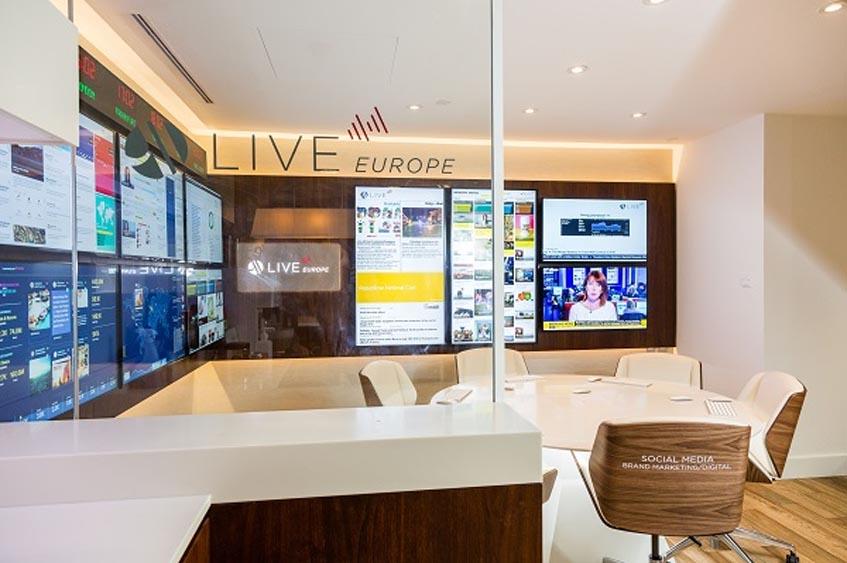 Marketing Strategy of Marriott International - A Case Study - M Live Studios