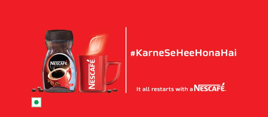 Marketing Strategy of Nestle - A Case Study - Marketing Campaign - A Campaign for the Youth Karne Se Hee Hona Hai