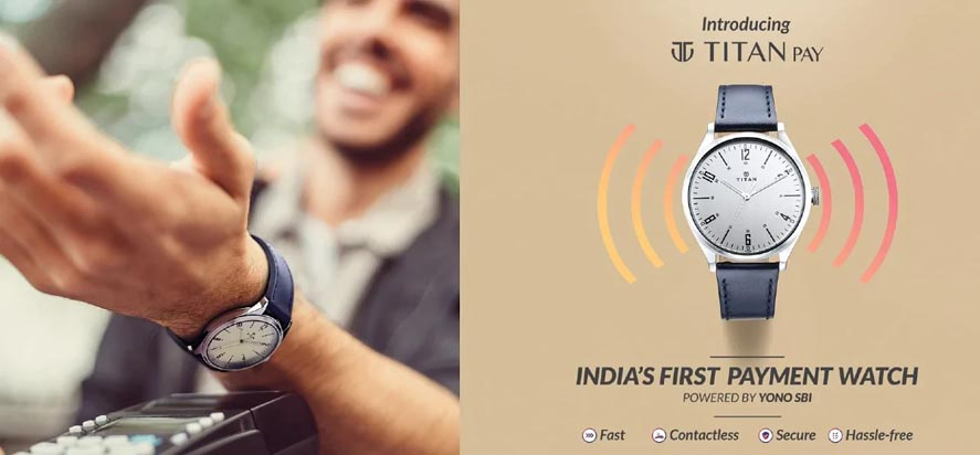 Marketing Strategy of Titan Watches - A Case Study - Marketing Mix - Product Strategy