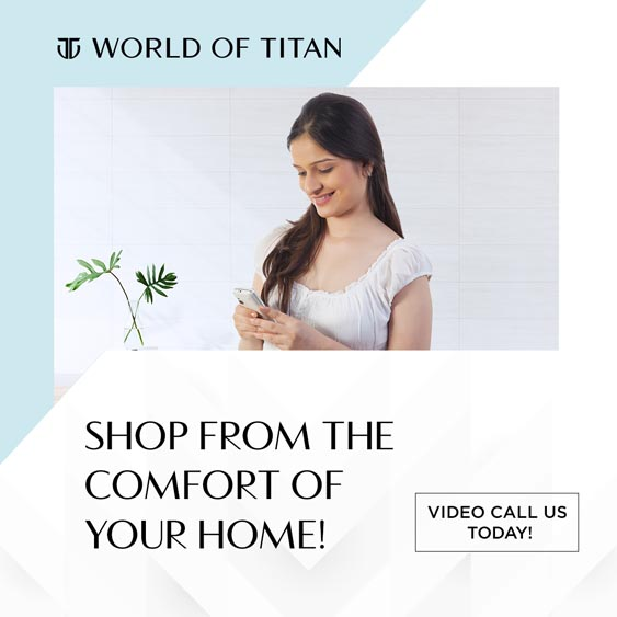 Marketing Strategy of Titan Watches - A Case Study - Marketing Mix - Promotion Strategy