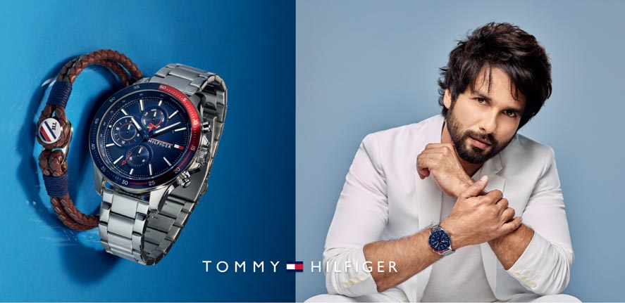 Marketing Strategy of Titan Watches - Brand Ambassadors