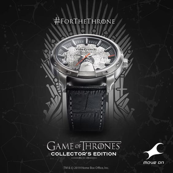 Marketing Strategy of Titan Watches - Collaboration Strategy