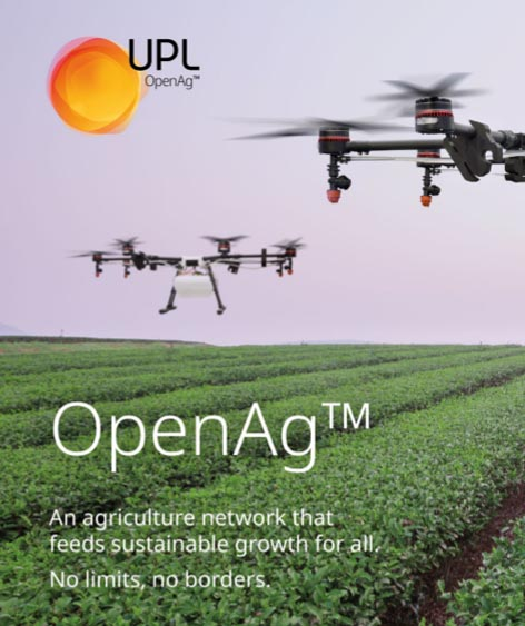 Marketing Strategy of UPL - A Case Study - Marketing Campaign - Open Ag