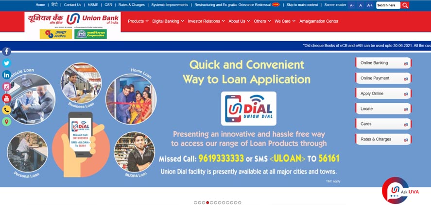 Marketing Strategy of Union Bank of India - A Case Study - Digital Marketing Strategy