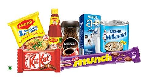 Nestle's Marketing Case Study - Nestle India