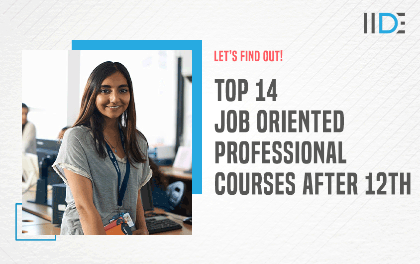 Professional Courses After 12th