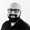 Speakers and Thought Leaders - Vishal Jacob