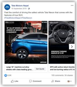 Tata Group Marketing Strategy Case Study- Digital Marketing- Google Ads | IIDE