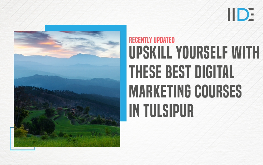 Digital Marketing Couerses in Tulsipur - Featured Image