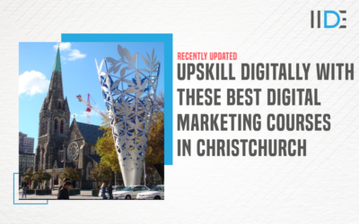 Top 5 Digital Marketing Courses in Christchurch to Kick-Start Your Career