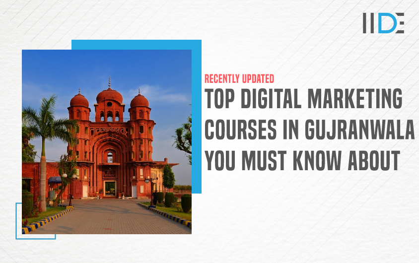 Best Digital Marketing Courses in Gujranwala - Featured Image