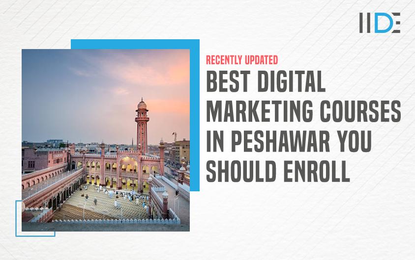 Best Digital Marketing Courses in Peshawar - Featured Image