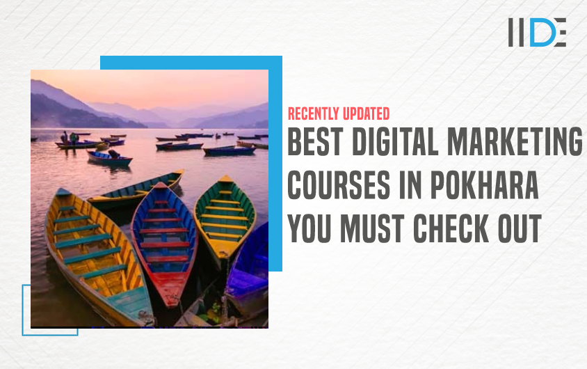 Best Digital Marketing Courses in Pokhara - Featured Image
