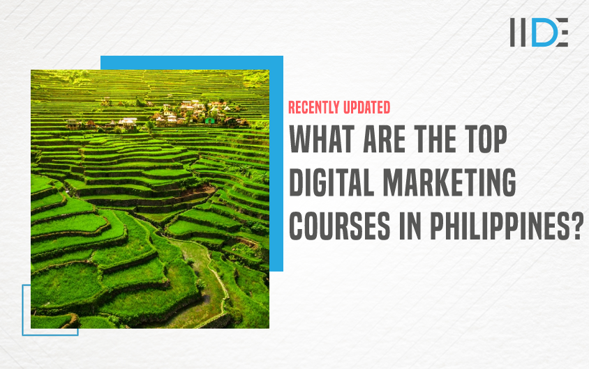 Digital marketing courses in Philippines - Featured Image