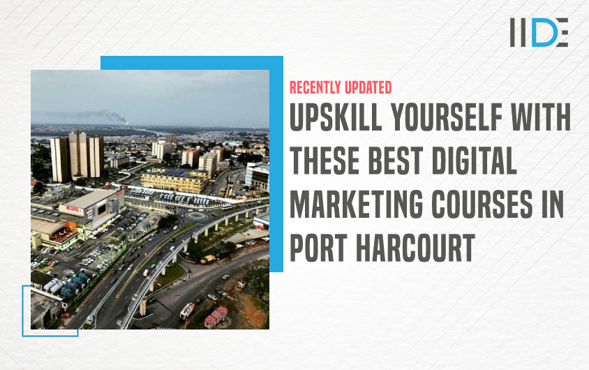 Digital marketing courses in Port Harcourt - Featured Image