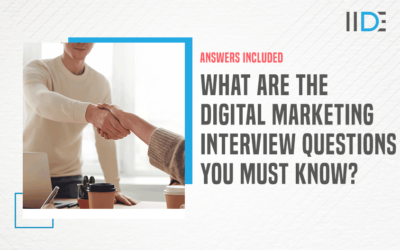 Digital Marketing Interview Questions and Answers Every Applicant Must Know
