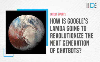 Google LaMDA: What's the hype about? – All you need to know