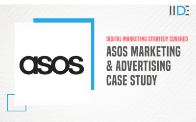 Exclusive Marketing Strategy of ASOS – A Case Study