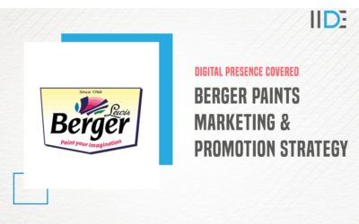 Berger Paints: Colouring its Marketing Strategies – A Case Study