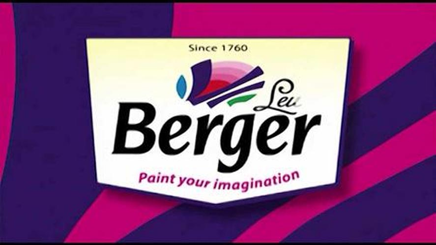 Marketing Strategy of Berger Paints - A Case Study - About Berger Paints