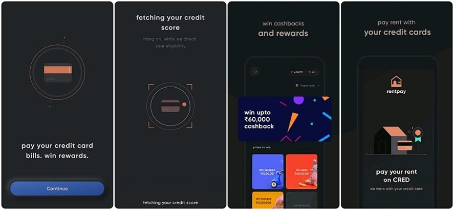 Marketing Strategy of Cred - A Case Study - Cred App