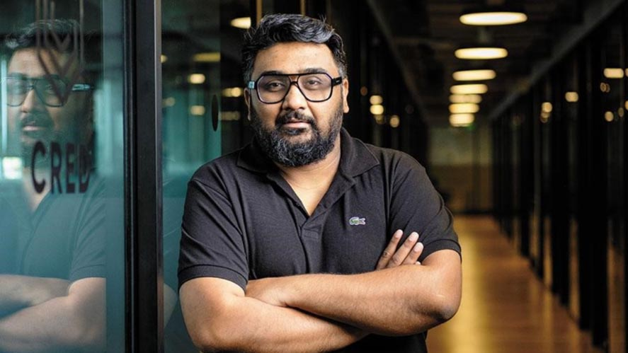 Marketing Strategy of Cred - A Case Study - Kunal Shah - The Personal Brand & Cred