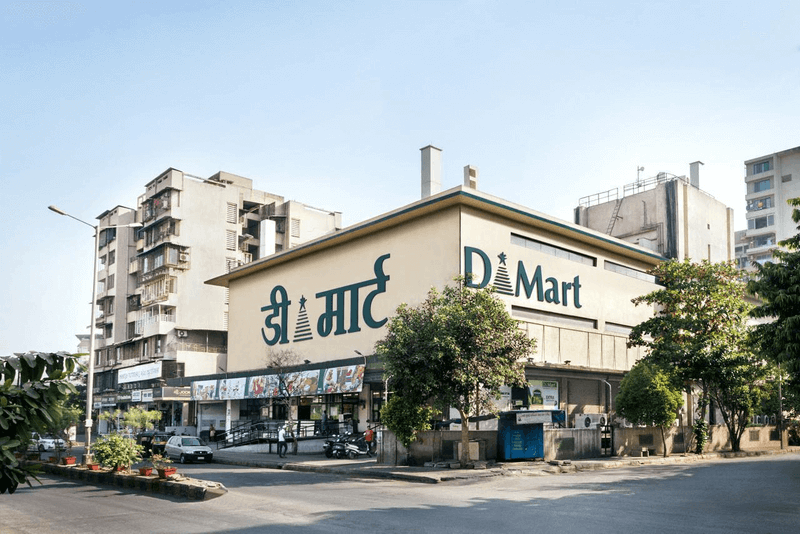 Marketing Strategy of DMart - A Case Study - About DMart