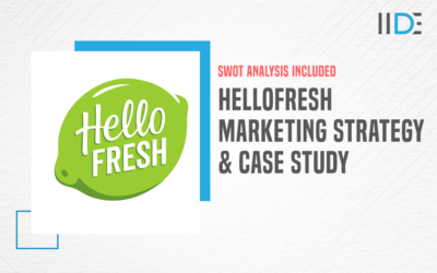 HelloFresh: Marketing the New Way of Cooking