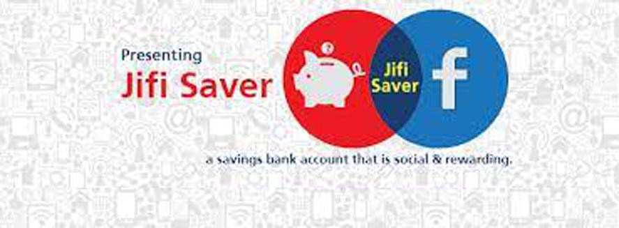 Marketing Strategy of Kotak Mahindra Bank - A Case Study - Digital Presence - Jifi Saver